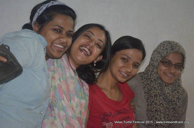 Velas Turtle Festival and Harihareshwar   Mumbai Pune Adventures
