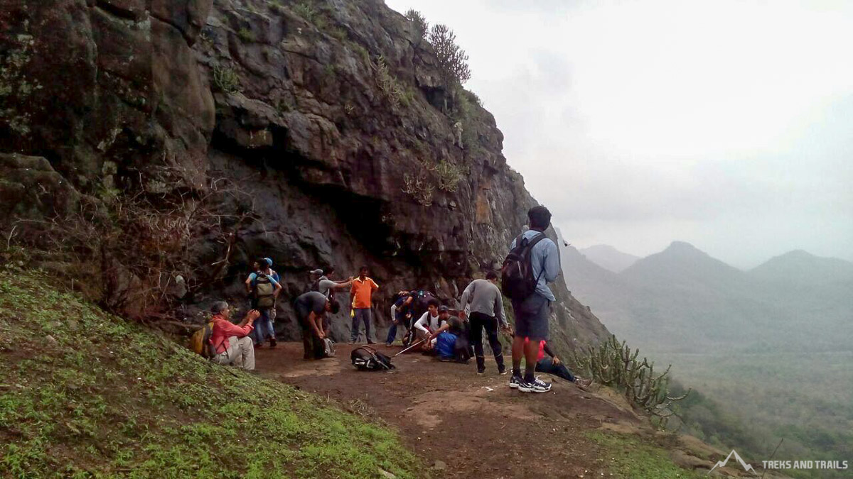 Asherigad-Fort-Trek