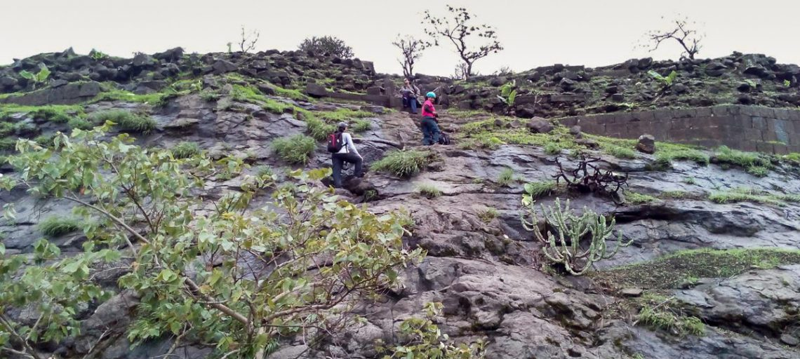 Asherigad Fort Trek Blog