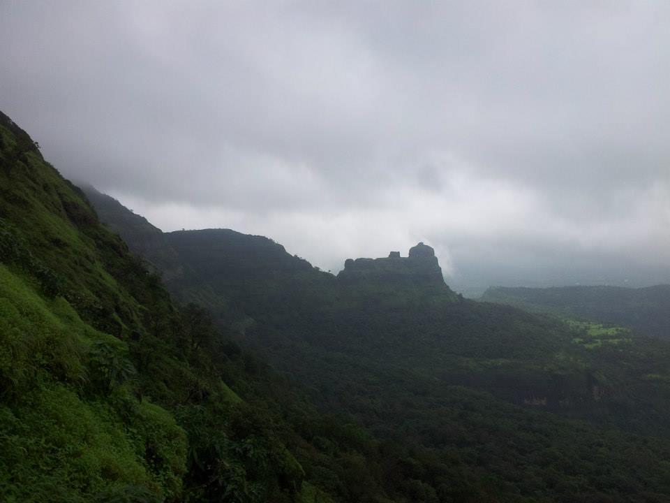 Bhimashankar-Padargad