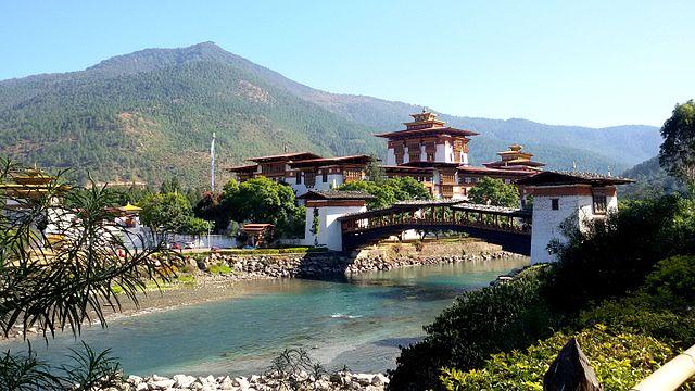 Bhutan Roadtrip