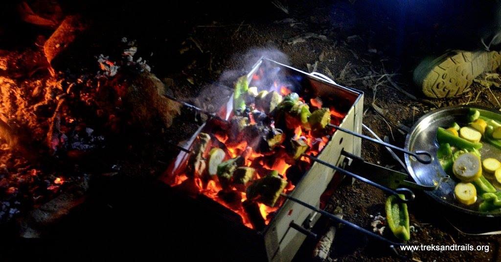 Camping-Barbeque-Lonavala