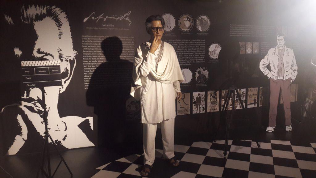 Celebrity-Wax-Museum-Lonavala