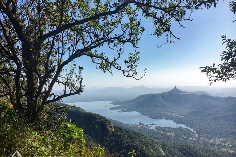 Matheran Hill Station recommended by Treks and Trails
