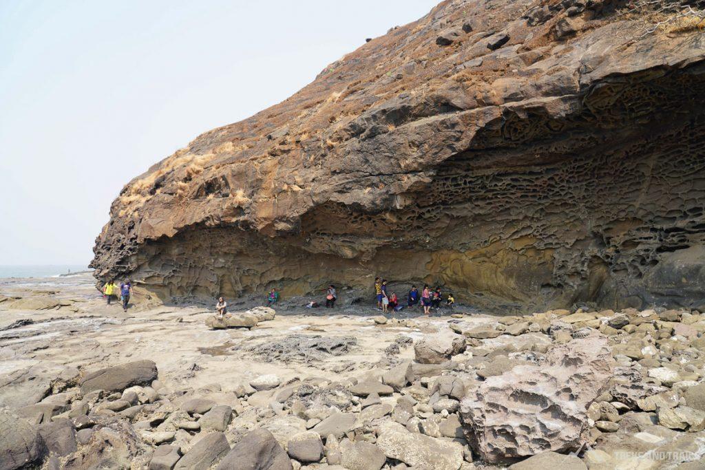 Harihareshwar Beach Trek