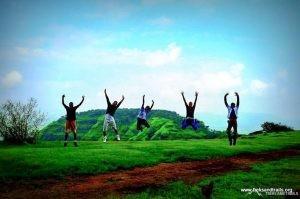 Trekking Group Mumbai