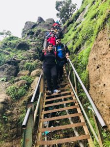 Kalsubai-Peak-Trek-Ladder-two