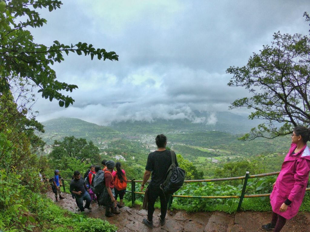 Kalsubai-Peak-Trek-Steps