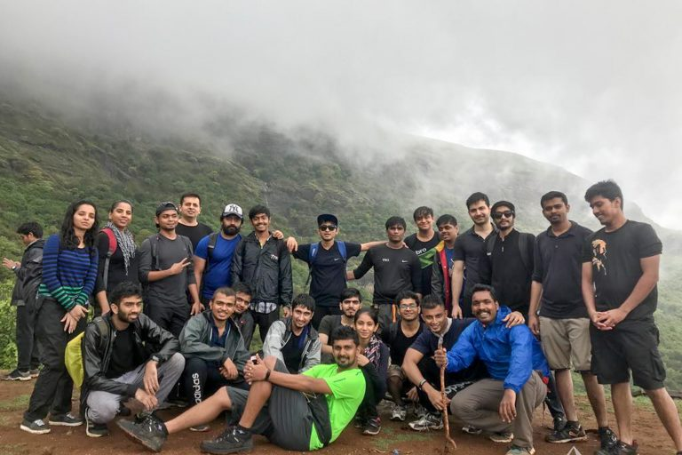Kalsubai Peak Trek Blog