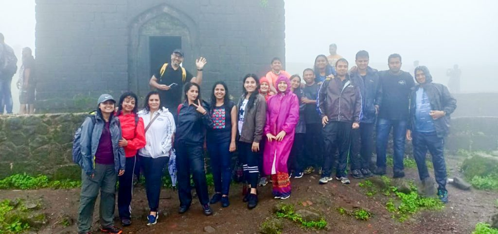 Lohagad-Fort-Monsoon