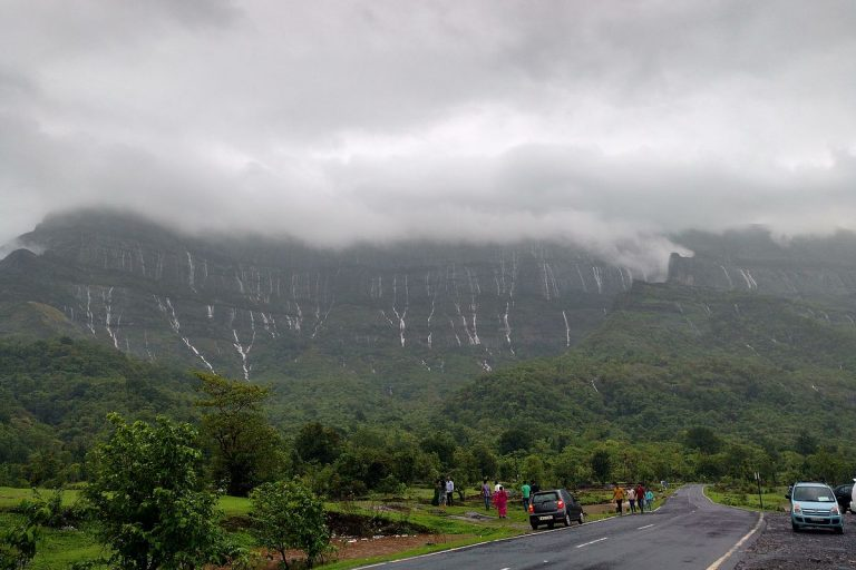 Malshej Ghat hidden gem of Sahyadri