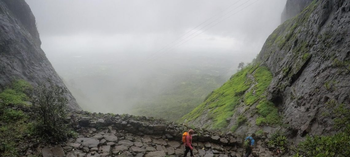 Naneghat Trek Blog