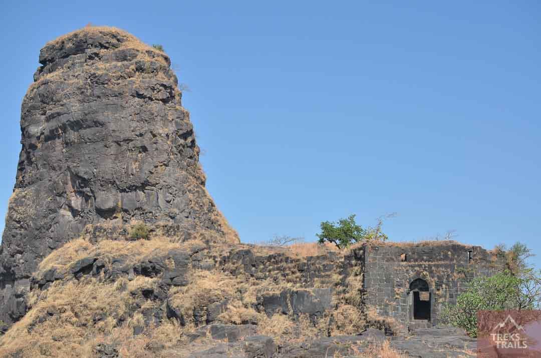 Panvel-Karnala-Fort
