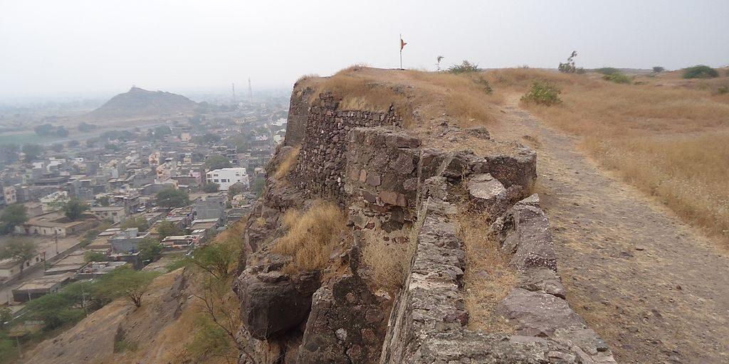 Songir Fort