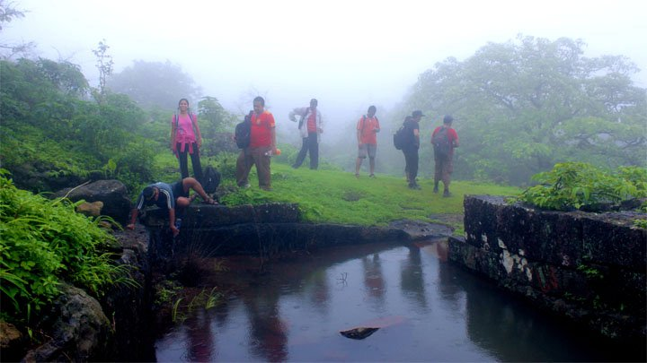 Tandulwadi-Trek-monsoon