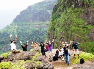 Trek Group Kalavantin Fort