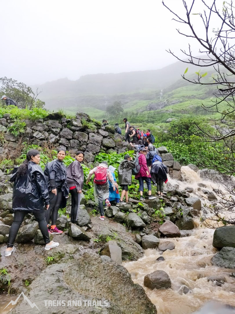 Visapur-Fort-Treks