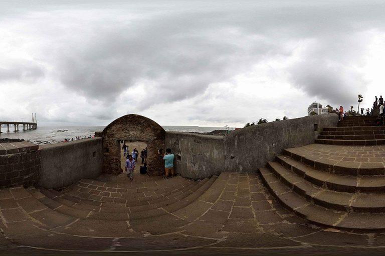 Forts of Mumbai