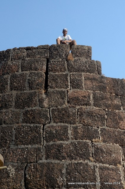 Bankot Fort Hiren