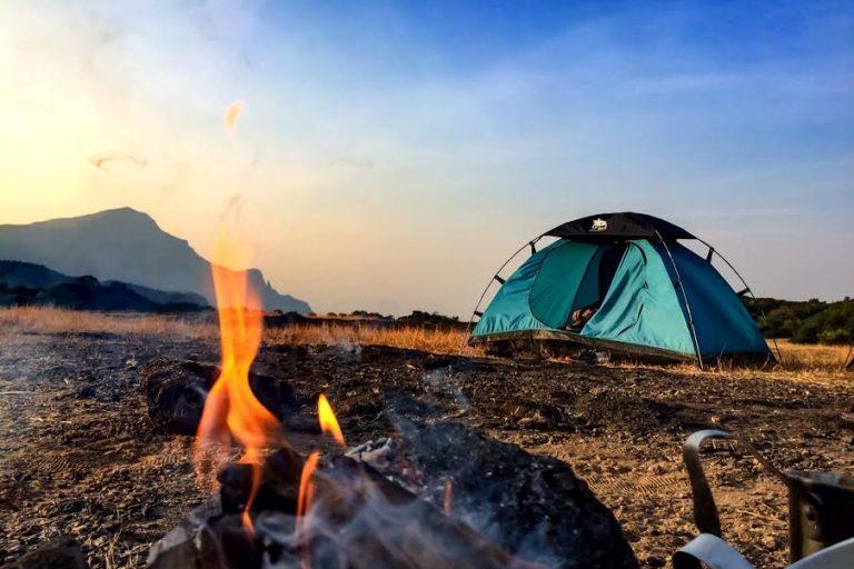 Camping Mumbai