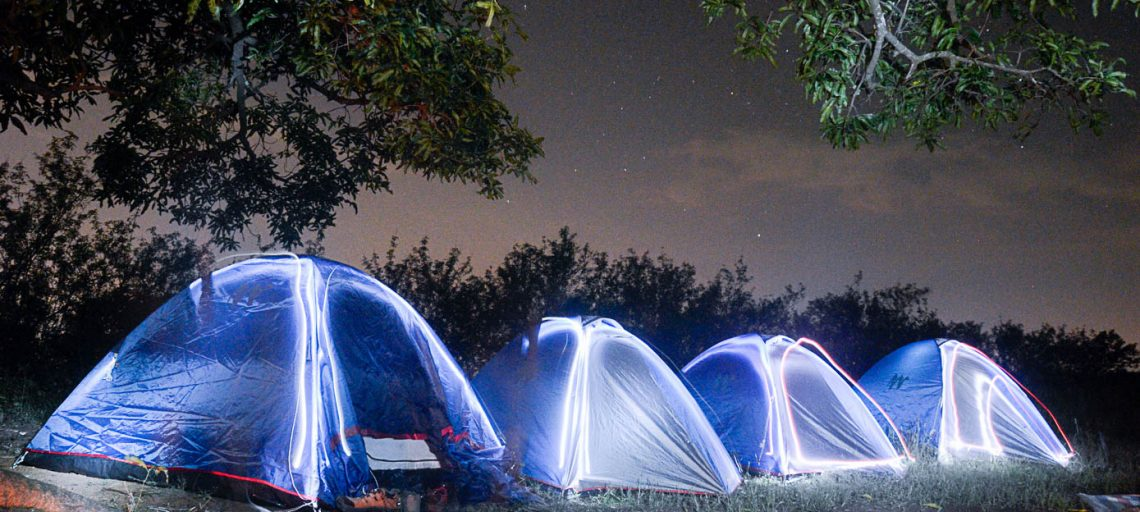 Camping Pune | Best Camping Destinations
