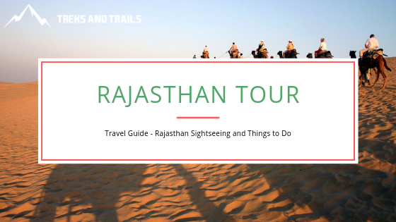The Undisputed Appeal Of Rajasthan Tour