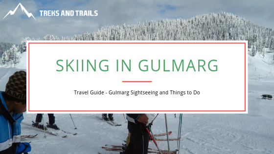 Here You Will Find The Answers To All Your Questions Regarding Skiing Gulmarg