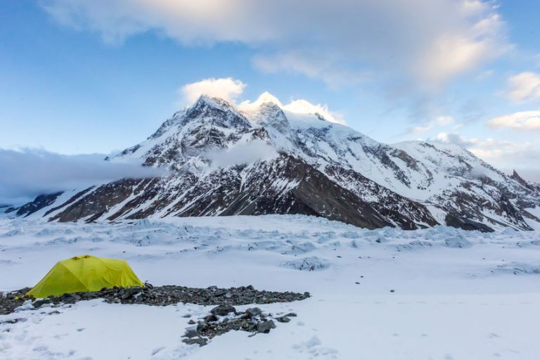 K2 base camp Trek – How to plan your trek