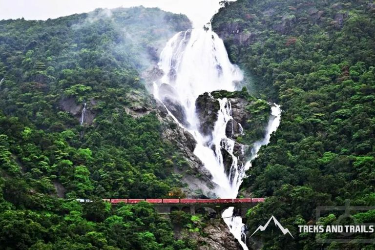 Dudhsagar Trek – A Complete Guide To Plan