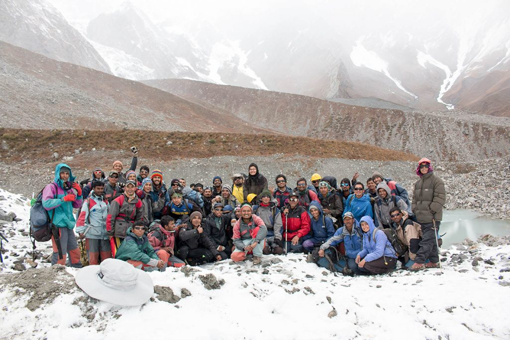 Basic-Mountaineering-Course-Batch