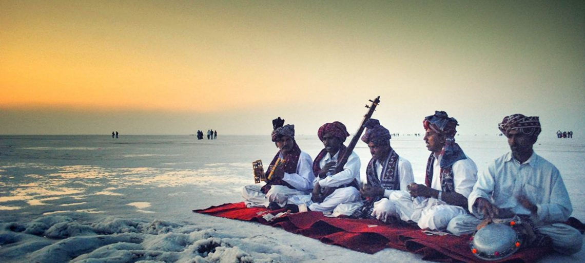 Rann of Kutch – Your Ultimate Full Moon Night Travel Guide