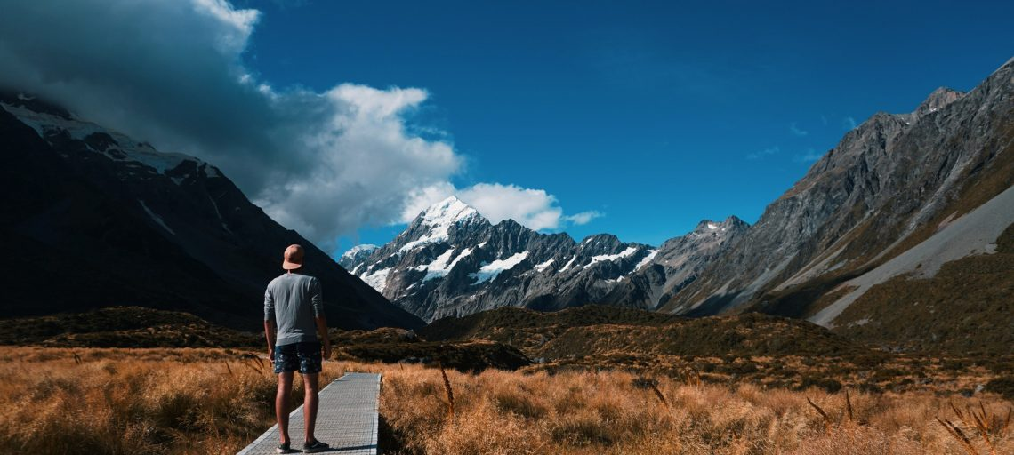 How to prepare your perfect tour to New Zealand?
