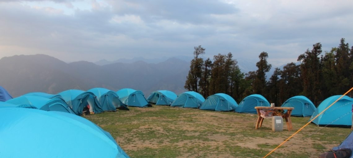 All You Should Know About Kedarkantha Winter Trek
