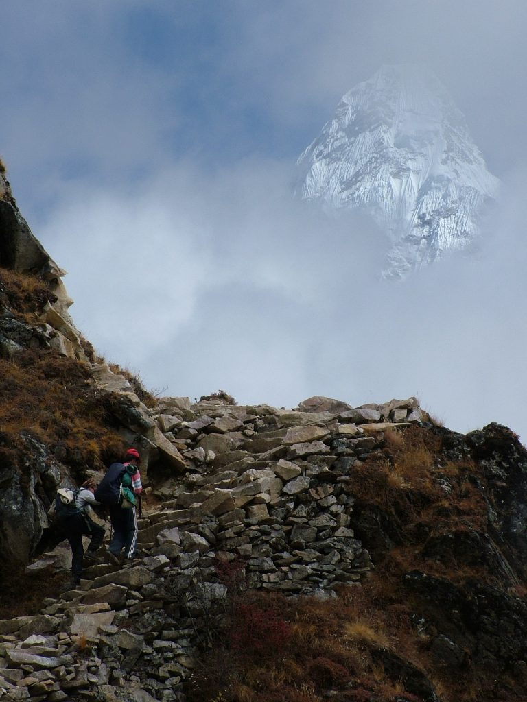 the-himalayas-Ama-Dablam