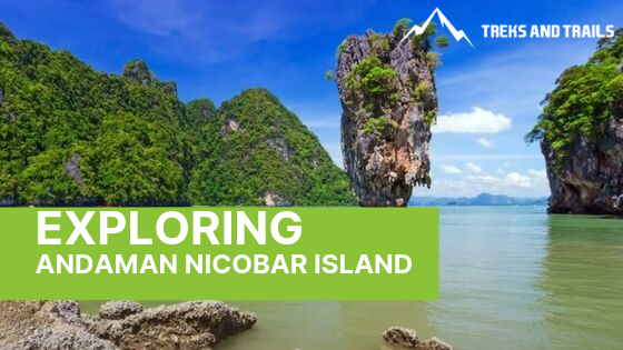 Andaman Nicobar Island Tour India