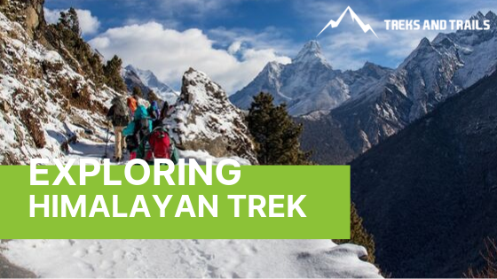 How to Pack Bags for Backpacking - Trek The Himalayas