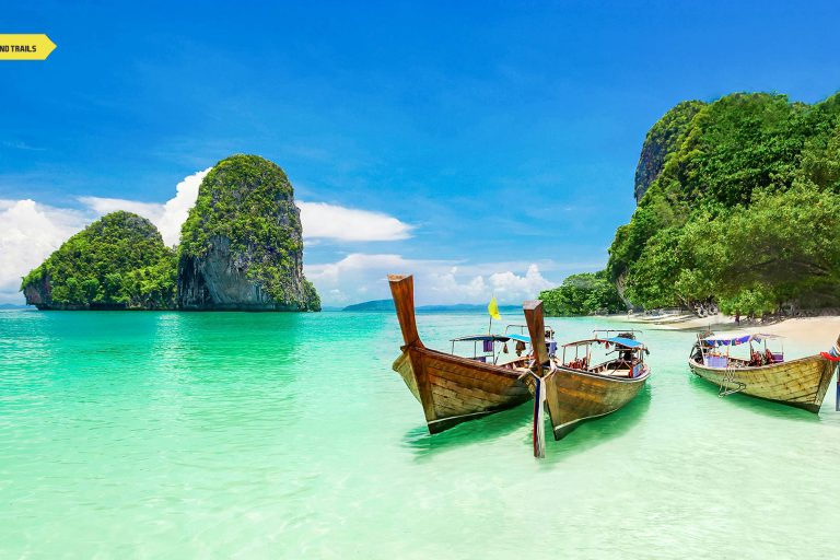 Thailand Most Amazing Destination for Indians