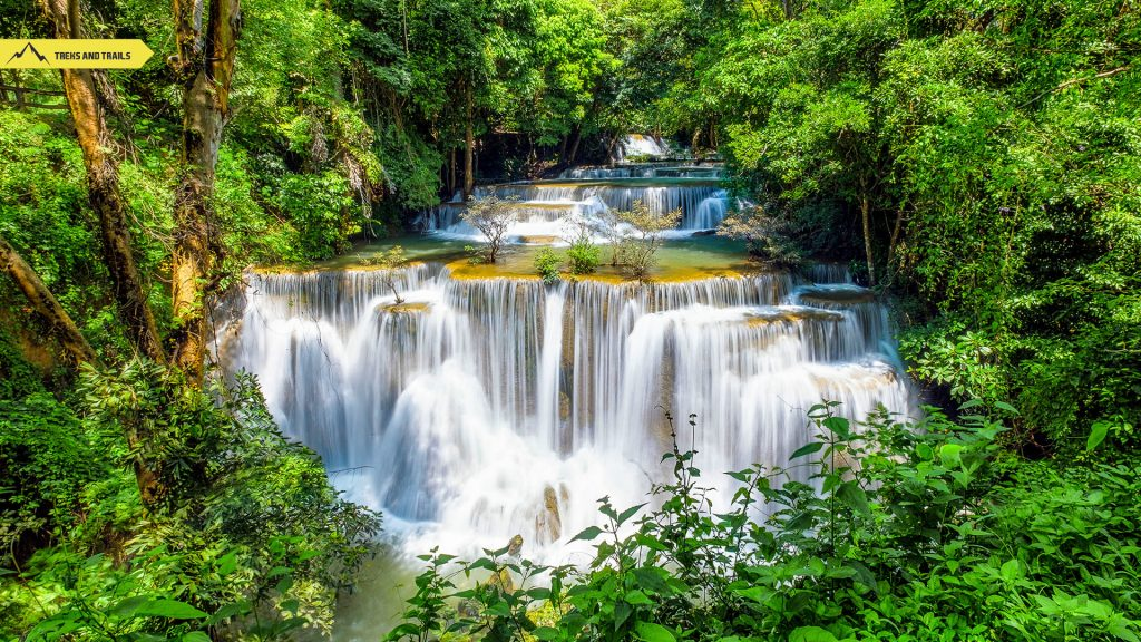 Amazing-Thailand-Waterfall