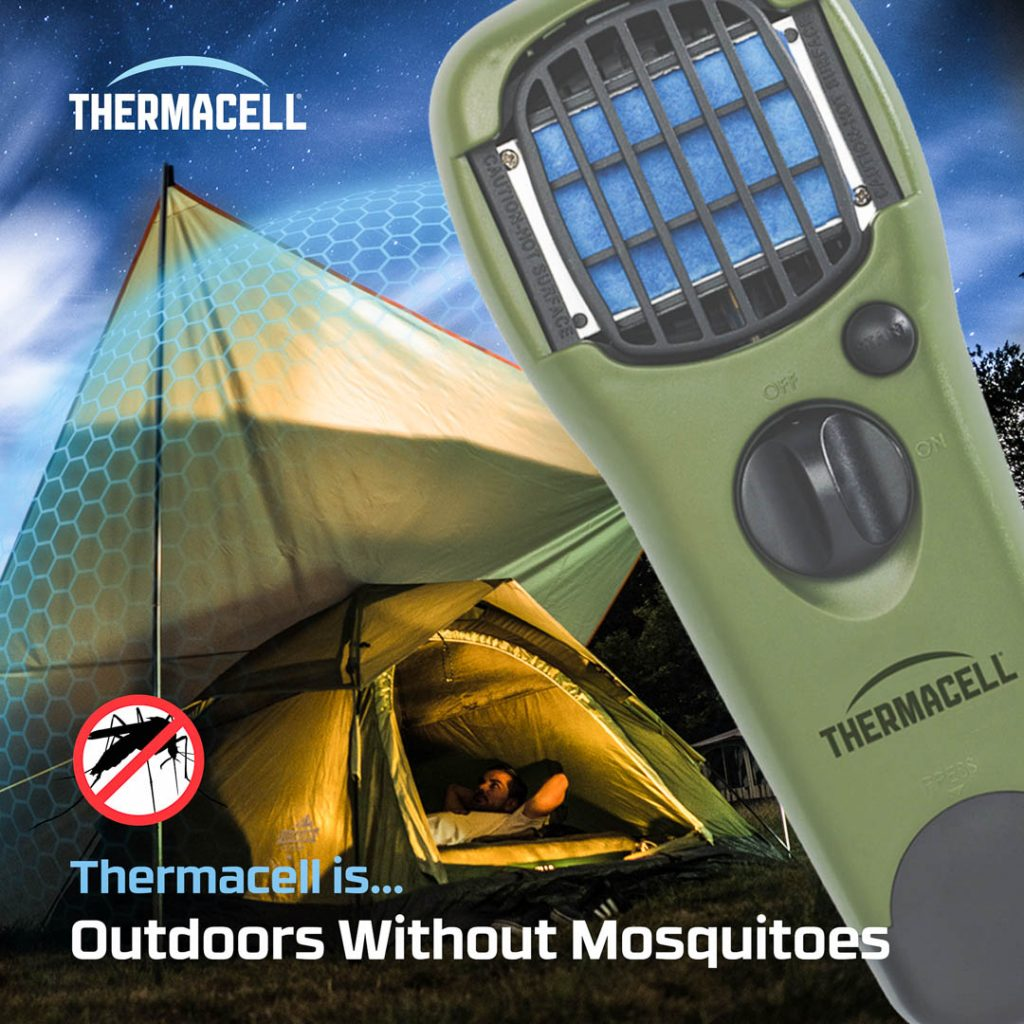 Thermacell-outdoor-mosquitoes-repellent