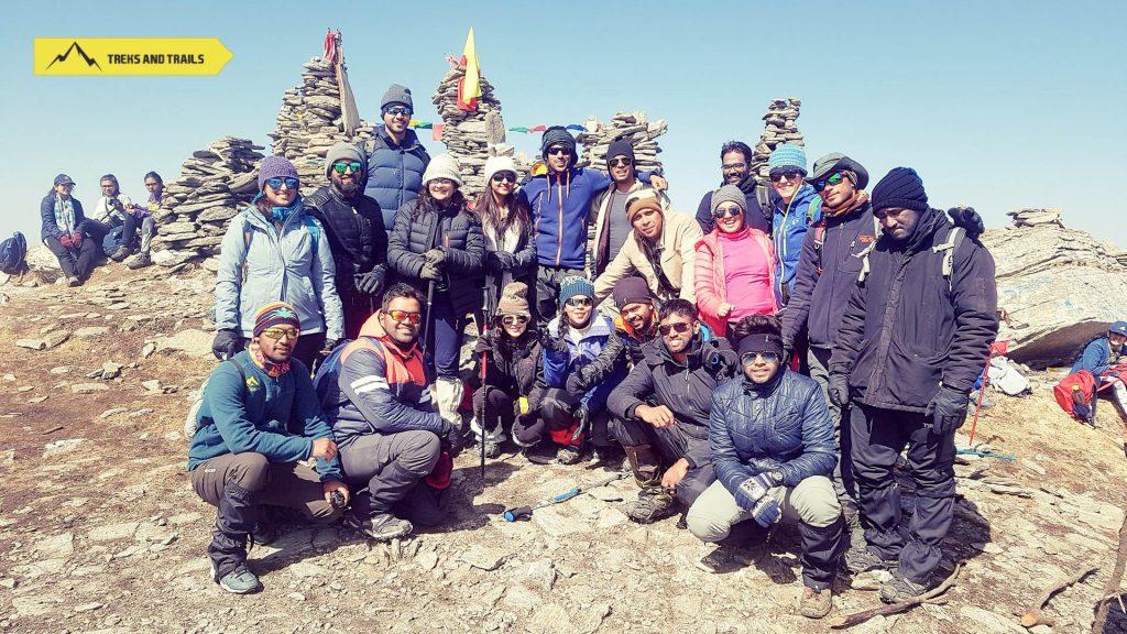 Kedarkantha-Trek-Peak