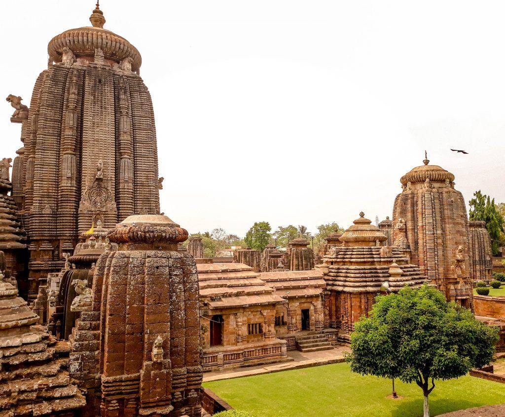 Lingraj-Temple