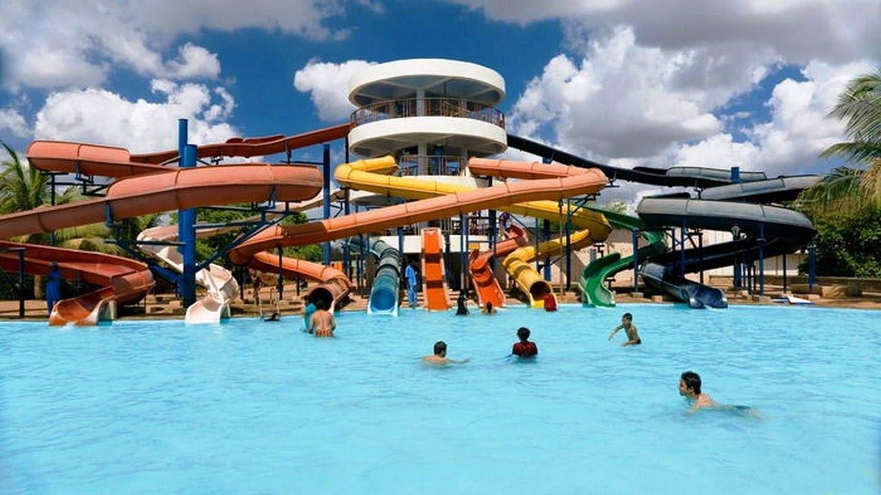 Shangrila Resort and Waterpark