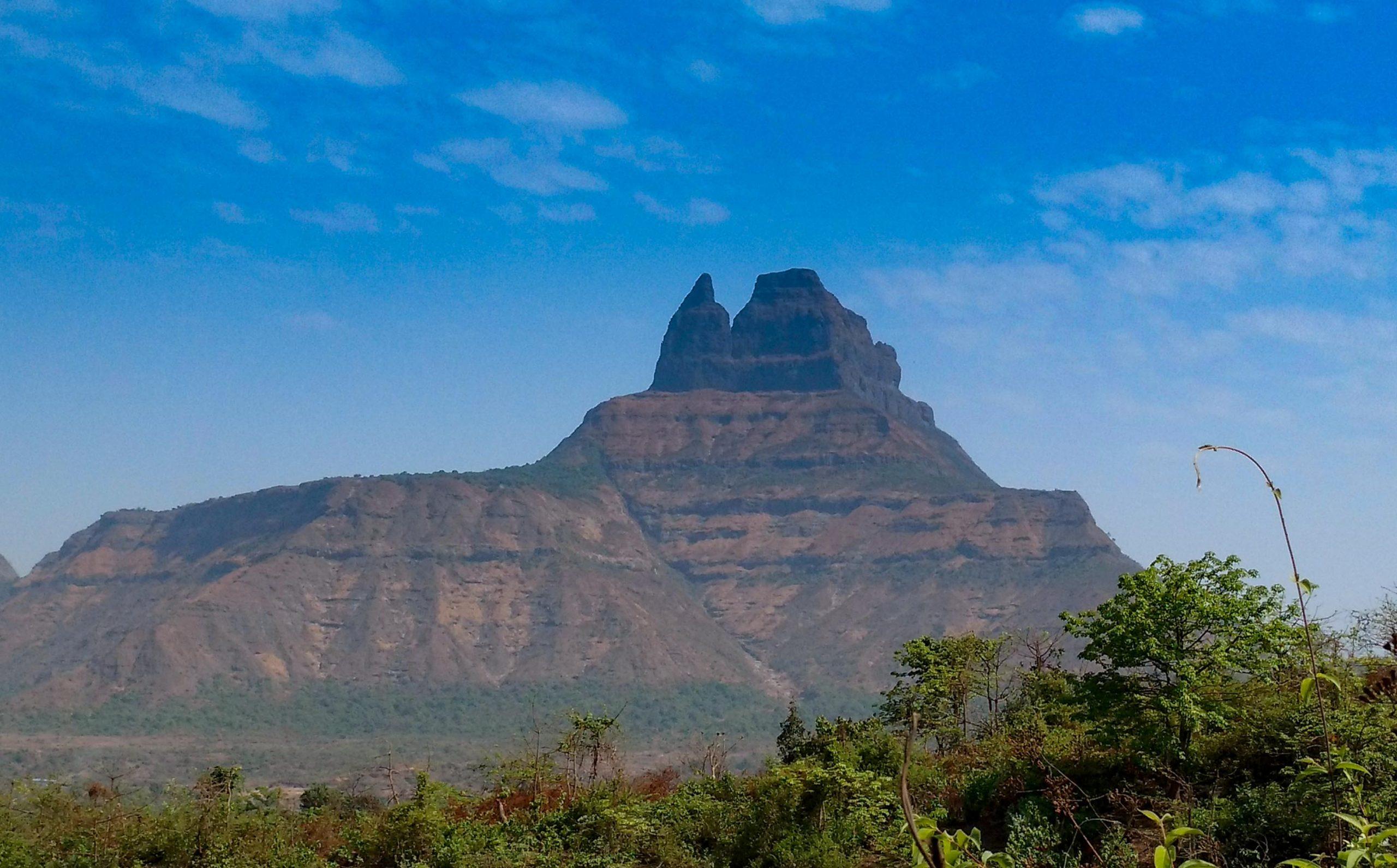 Malanggad Fort Trek Treks And Trails India