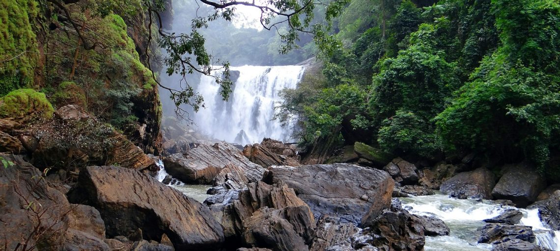 Places to visit near Bangalore within 500 kms