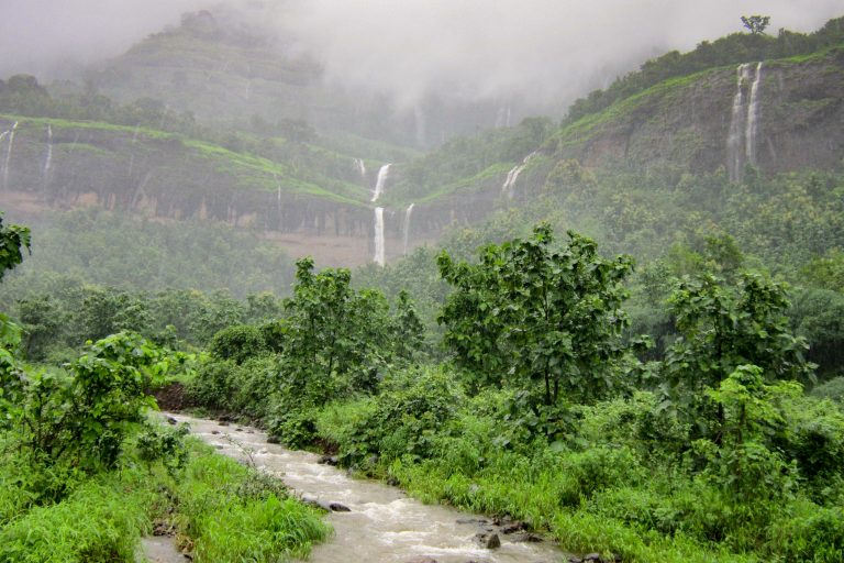 Zenith Waterfall Khopoli