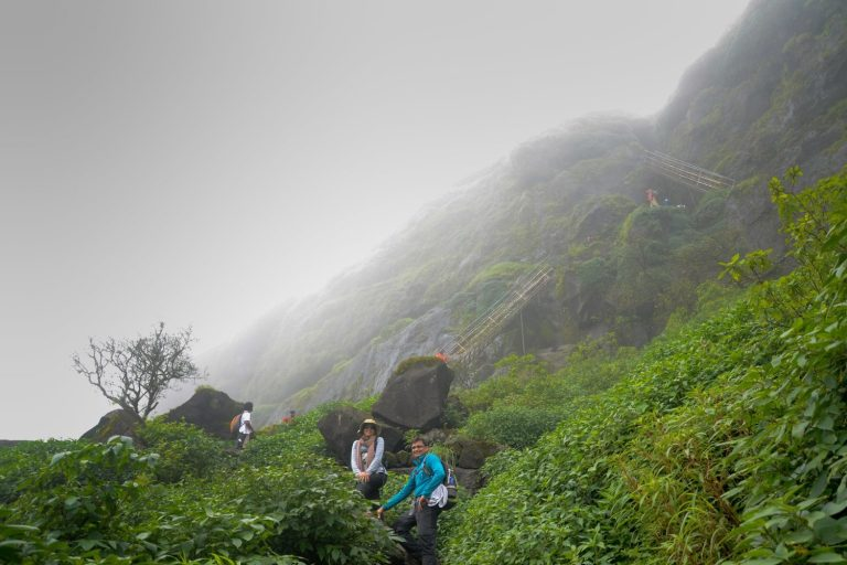 Ratangad Fort Trek
