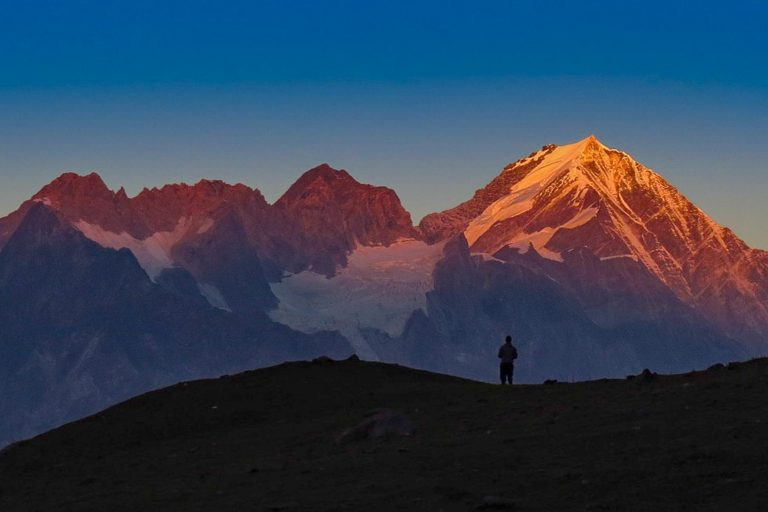 Top Ten Trekking Destination near Delhi