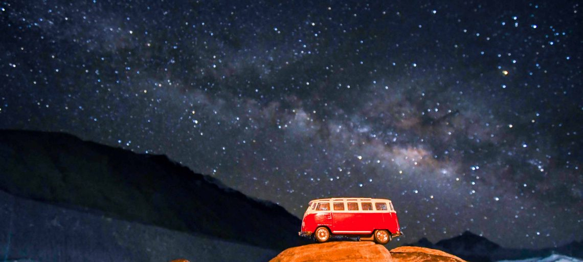 The Only Milky Way Photography Resources You Will Ever Need