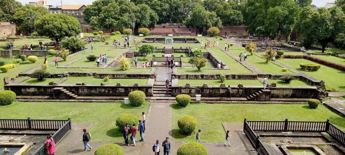 The Insider's Guide to Shaniwar Wada