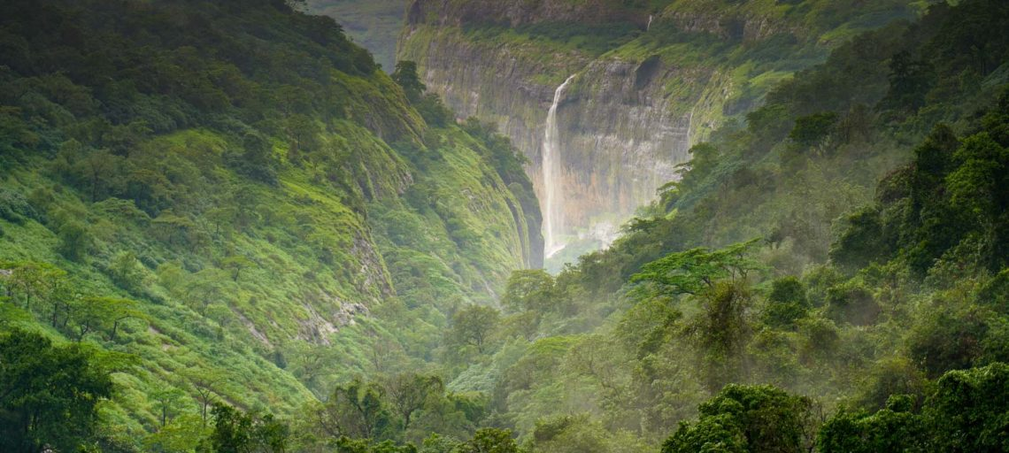 Tamhini Ghat Pune Blog